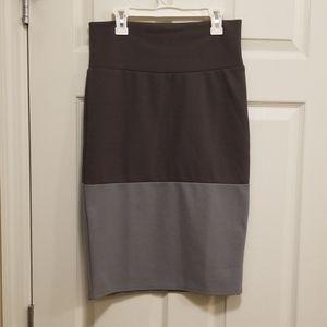 LulaRoe Cassie S skirt